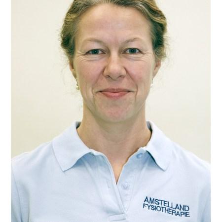 Marianne Larsen van Gastel