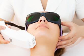 Laser behandelingen