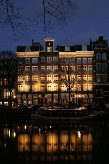Hotel Esther - Amsterdam Canal District