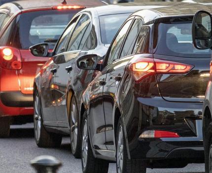 Autoluw: alleen bestemmingsverkeer is geen discriminatie
