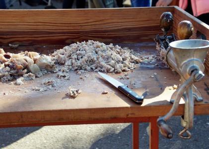 Amsterdamse vleesverwerkers werken onveilig en oneerlijk