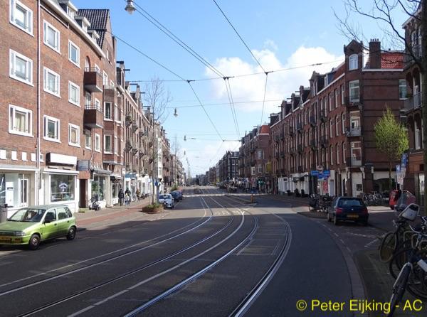 De Clerqstraat