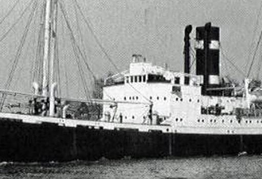 SS Titus