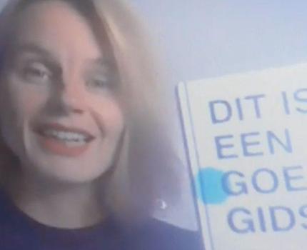 Marieke Eyskoot: Dit is een goed gidsje