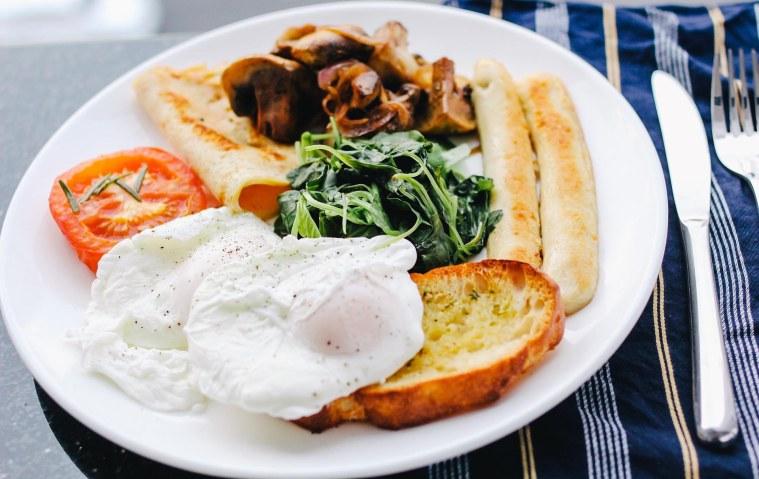 ontbijt pixabay