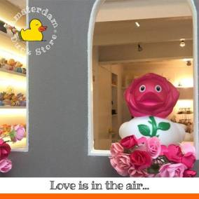 Rose rubber duck Valentine Amsterdam Duck Store_files