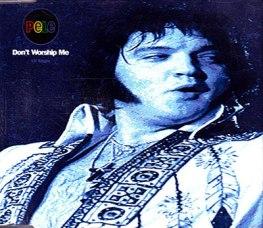 Don't Worship Me CD2 - Pele