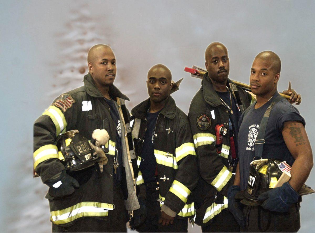 Black FDNY firefighters (36627)
