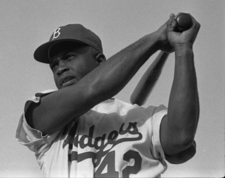 Remembering No.42, Jackie Robinson (38096)