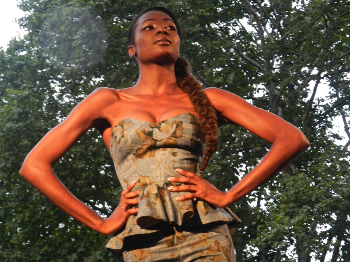 Harlem Week Fashion Show (27237)