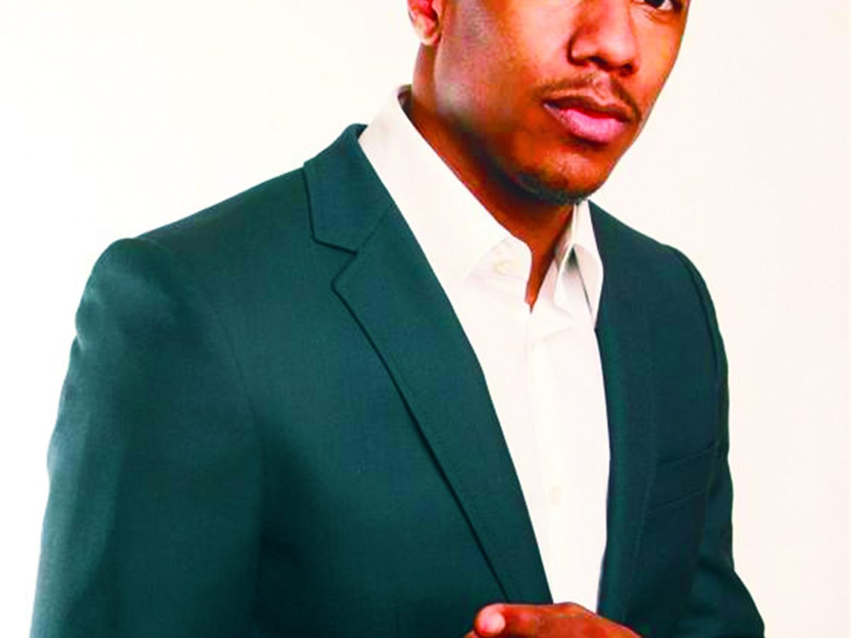Nick Cannon (58194)
