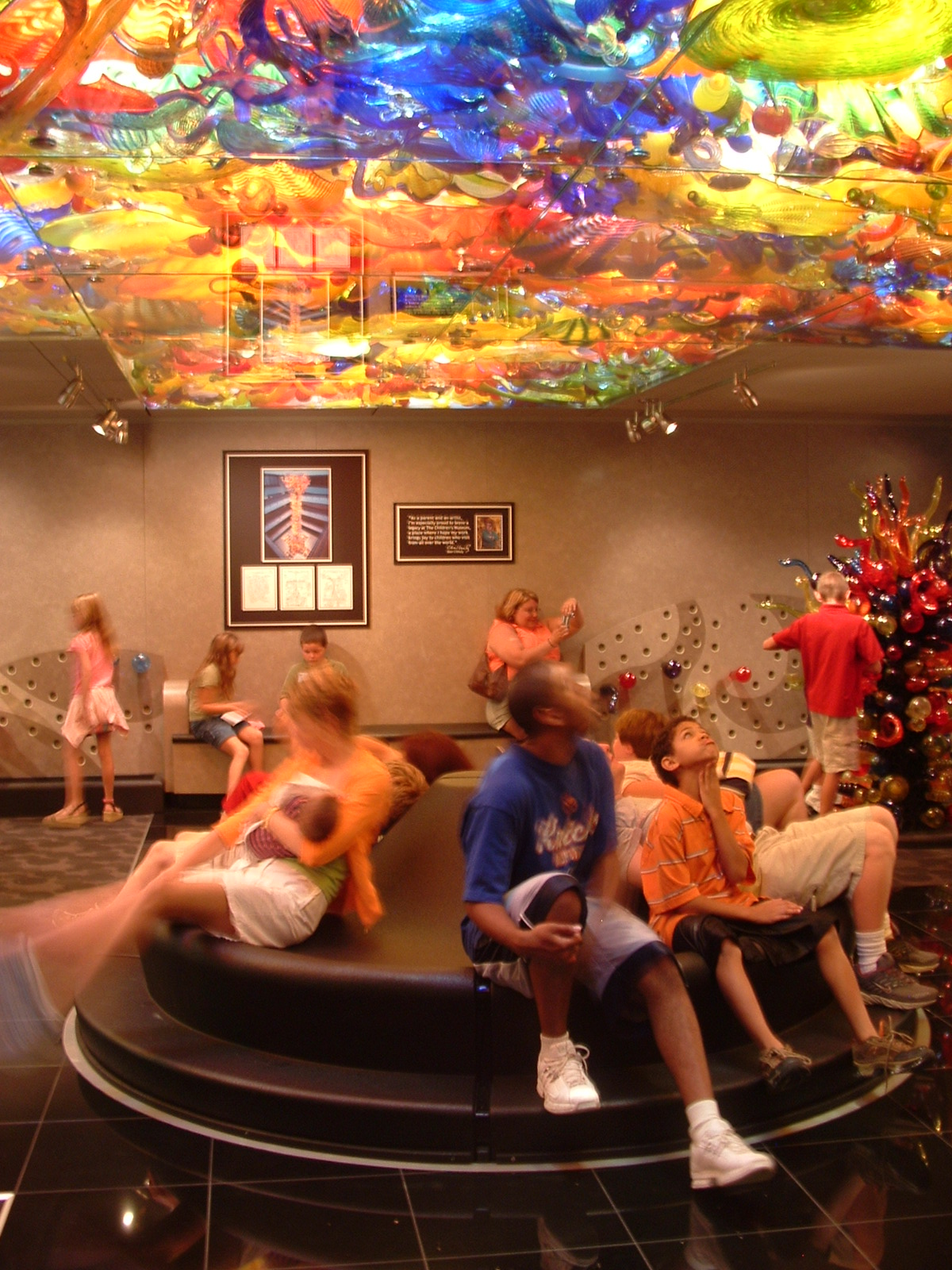 """The Children's Museum of Indianapolis was among the """"50 Top Museums Worth Traveling For"""" by FlipKey (91643)"""
