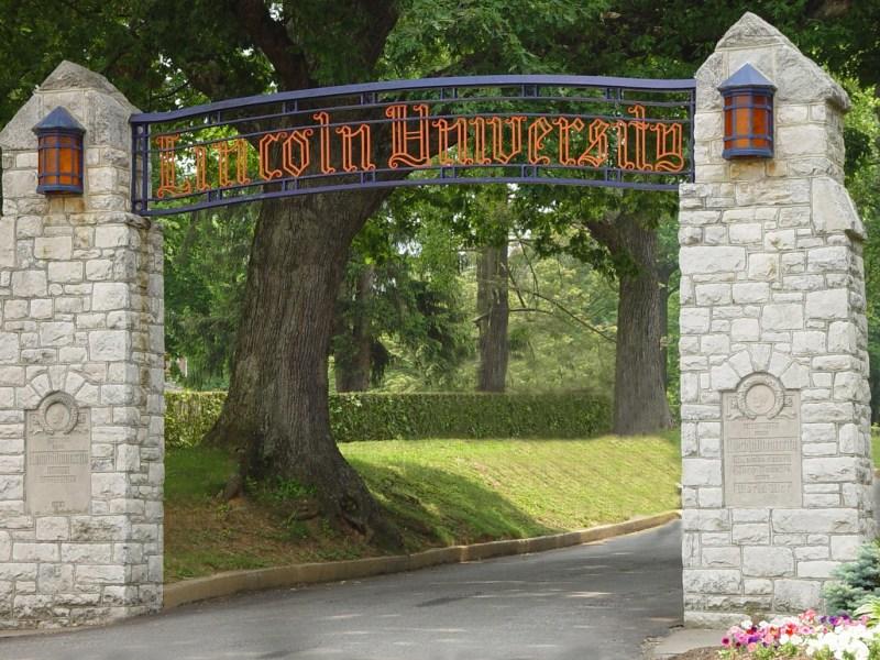 Lincoln University (93161)
