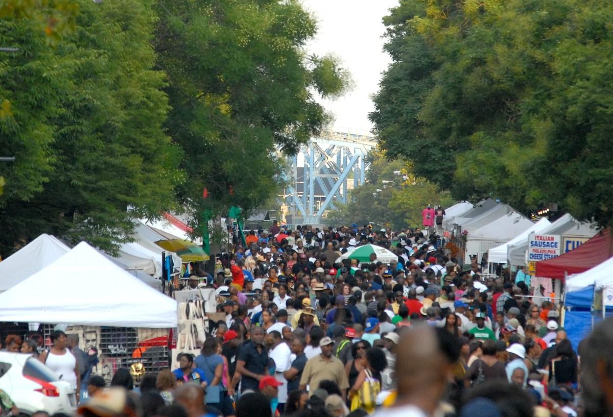 Harlem Week (153465)