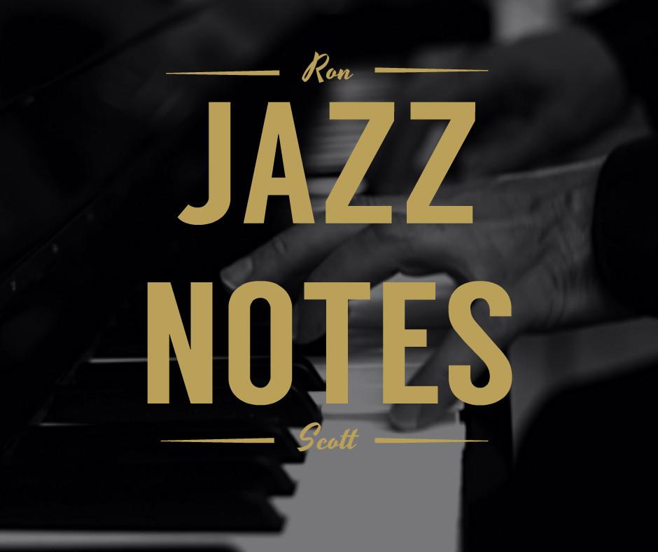 Jazz Notes (217278)