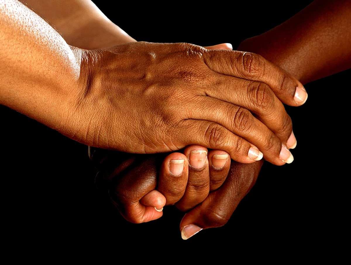 Elderly hands (228298)