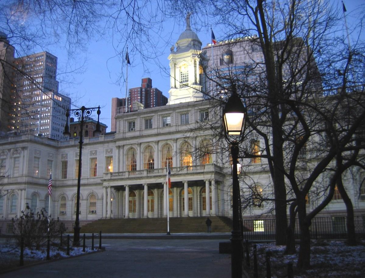 New York City Hall (233017)