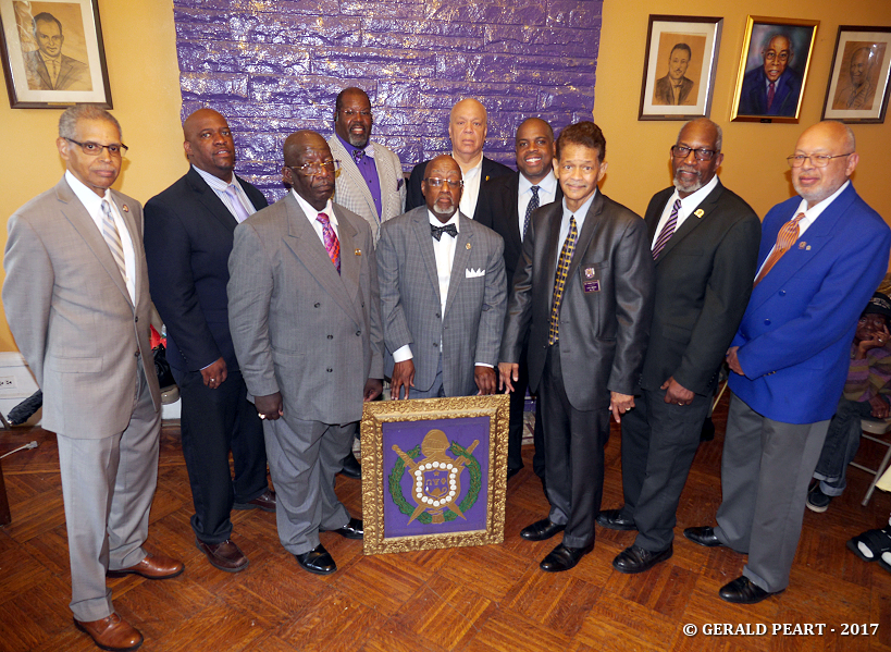 Harlem's Kappa Omicron Chapter of the Omega Psi Phi Fraternity (243802)