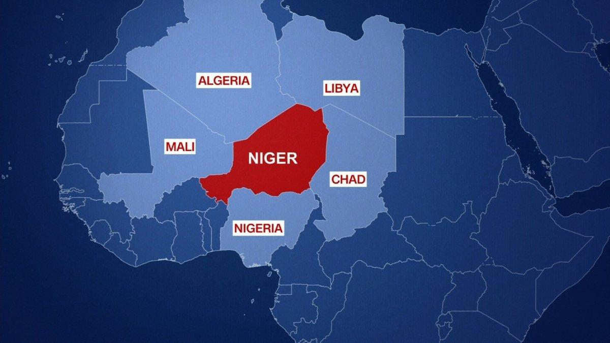 Niger (250866)