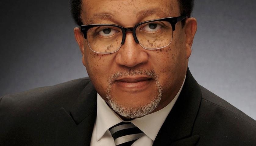 Dr. Benjamin F. Chavis (261739)