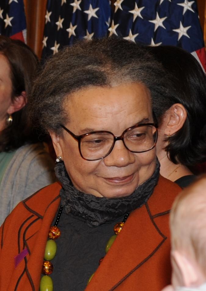 Marian Wright Edelman (271101)