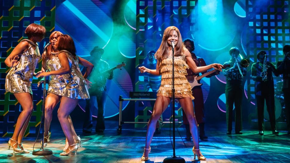 """The Tina Turner Musical"" (285904)"