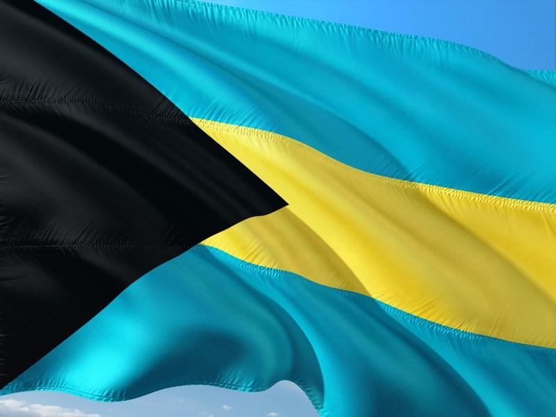 Flag of The Bahamas (292997)