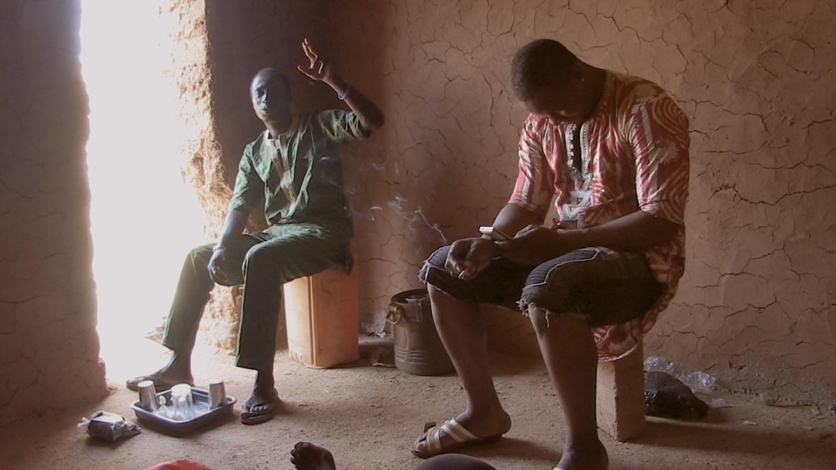 Image from 'Teghadez Agadez' by Morgane Writz (293839)
