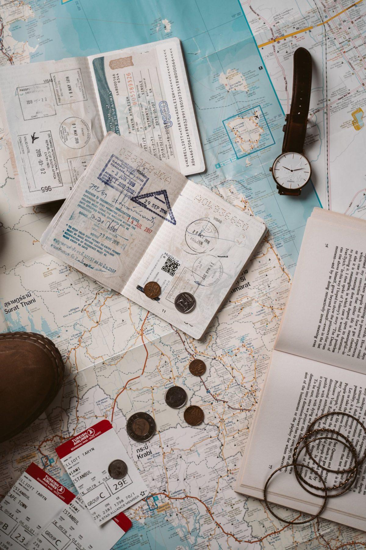 Travel (302471)