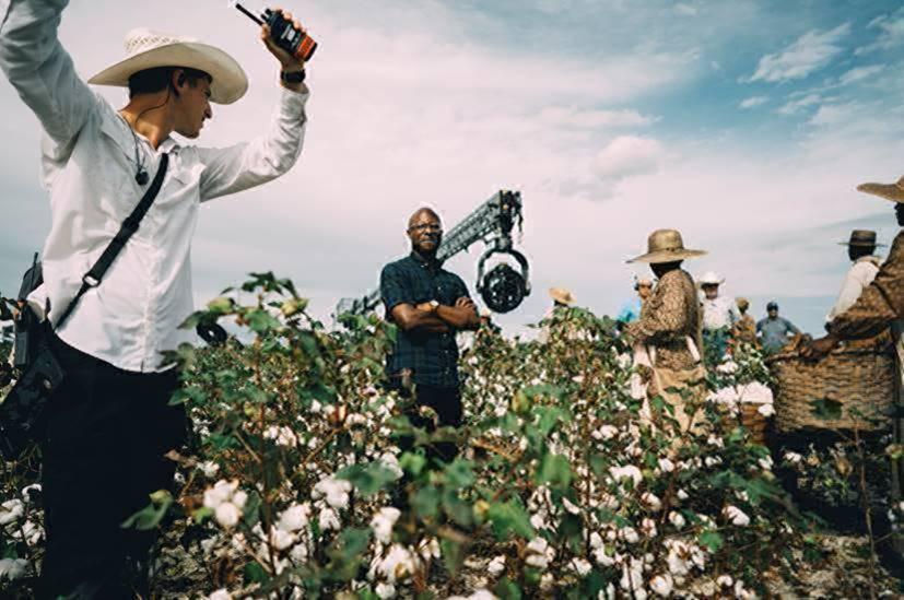 'The Underground Railroad' (304535)