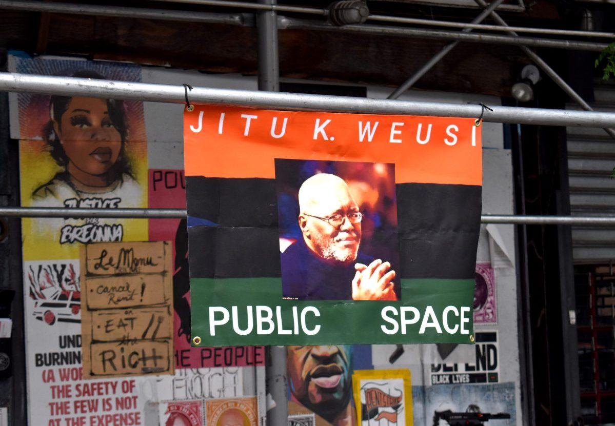 Jitu K. Weusi Plaza (306244)
