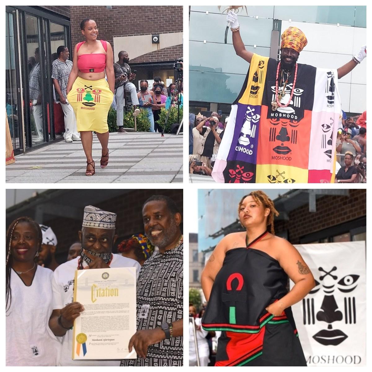 27th Annual Moshood Fashion Show (307167)