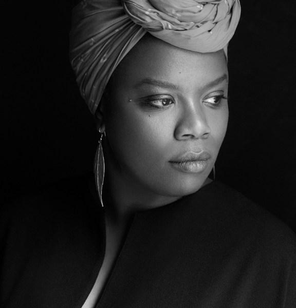 Antoinette Chinonye Nwandu (309000)
