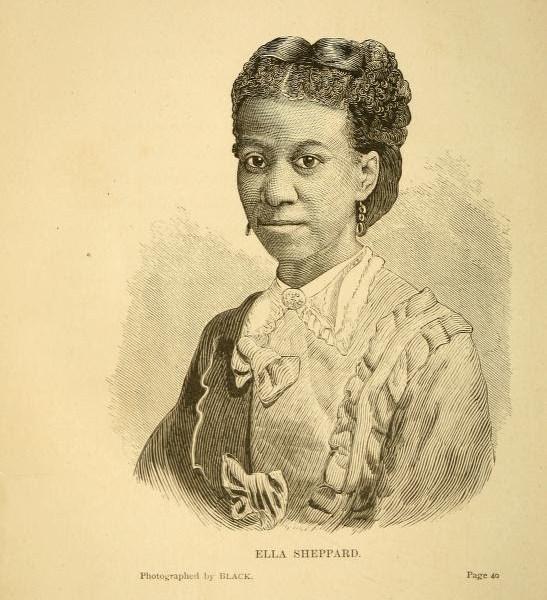 Ella Sheppard (308912)