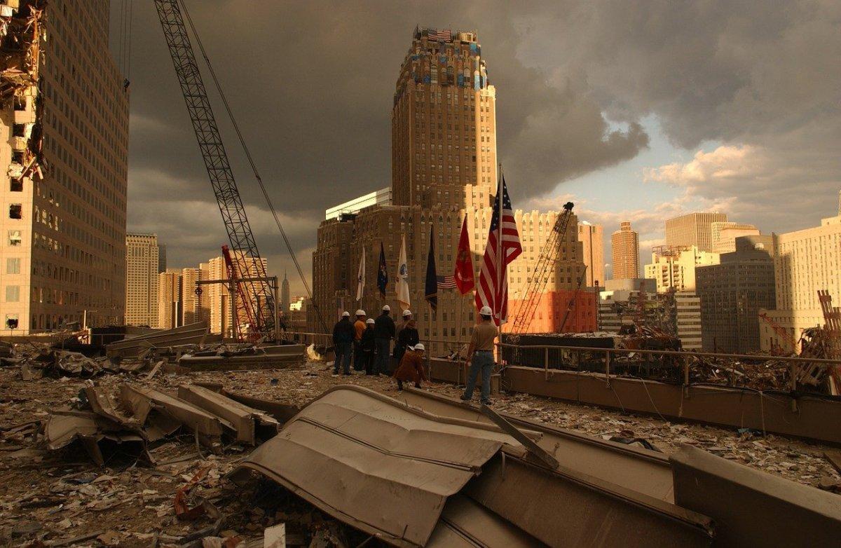 Ground Zero (308346)