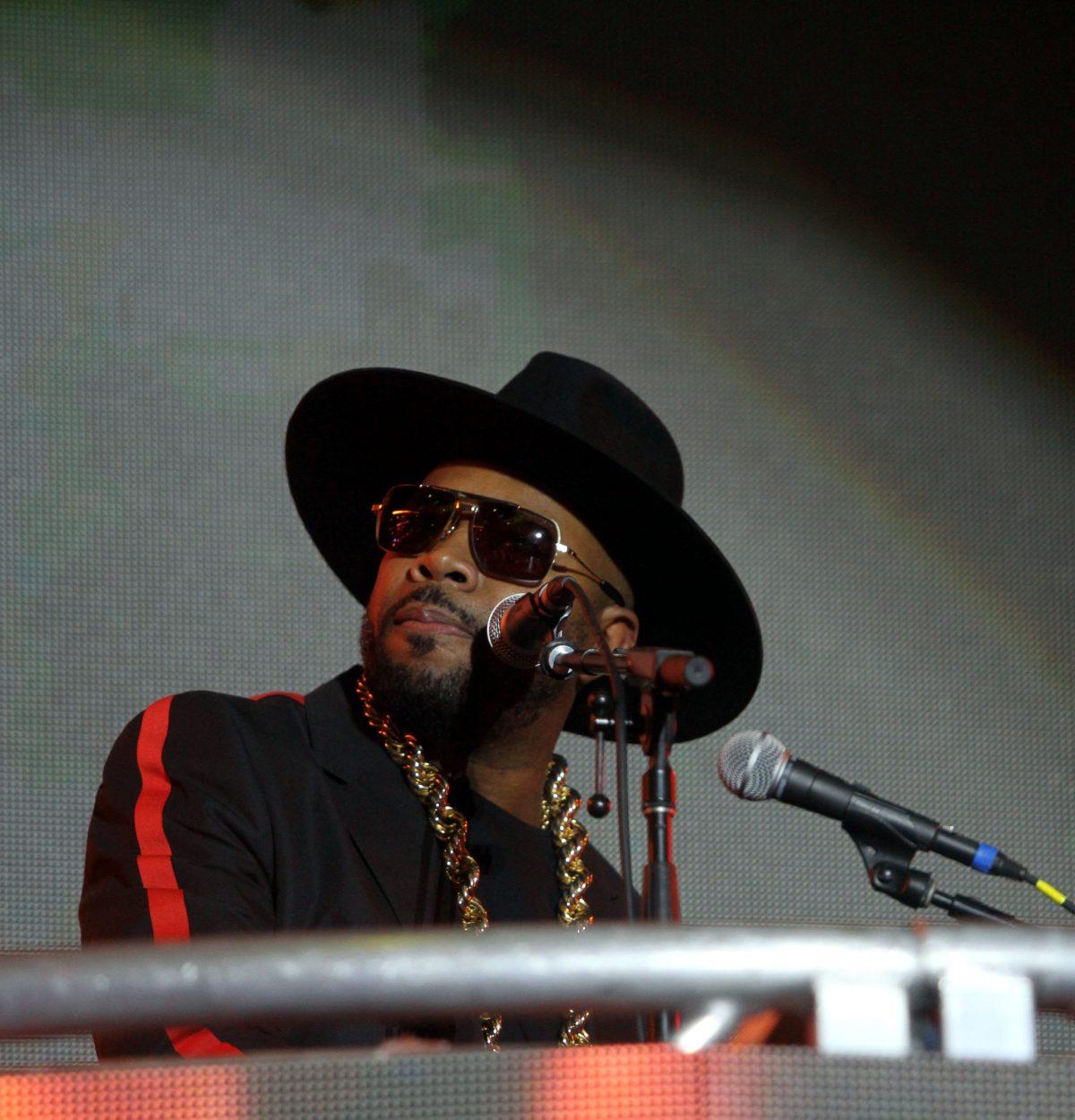 DJ D-Nice (308641)