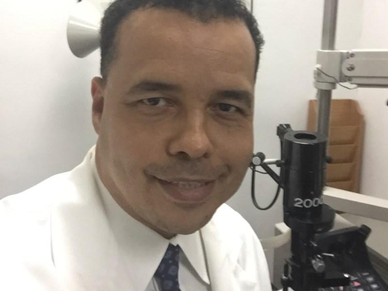 Dr. Daniel Laroche (309067)