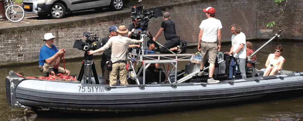 Amsterdam Film Production