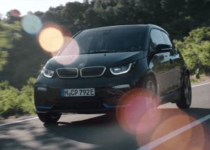 BMW - Yoga