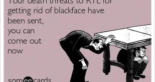 no changing zwarte piet