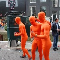 Five Essential Tips For King's Day In Amsterdam 2017