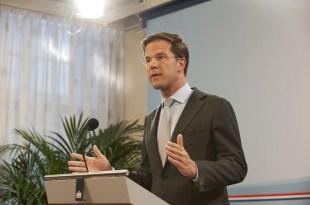 Dutch municipal elections 2018