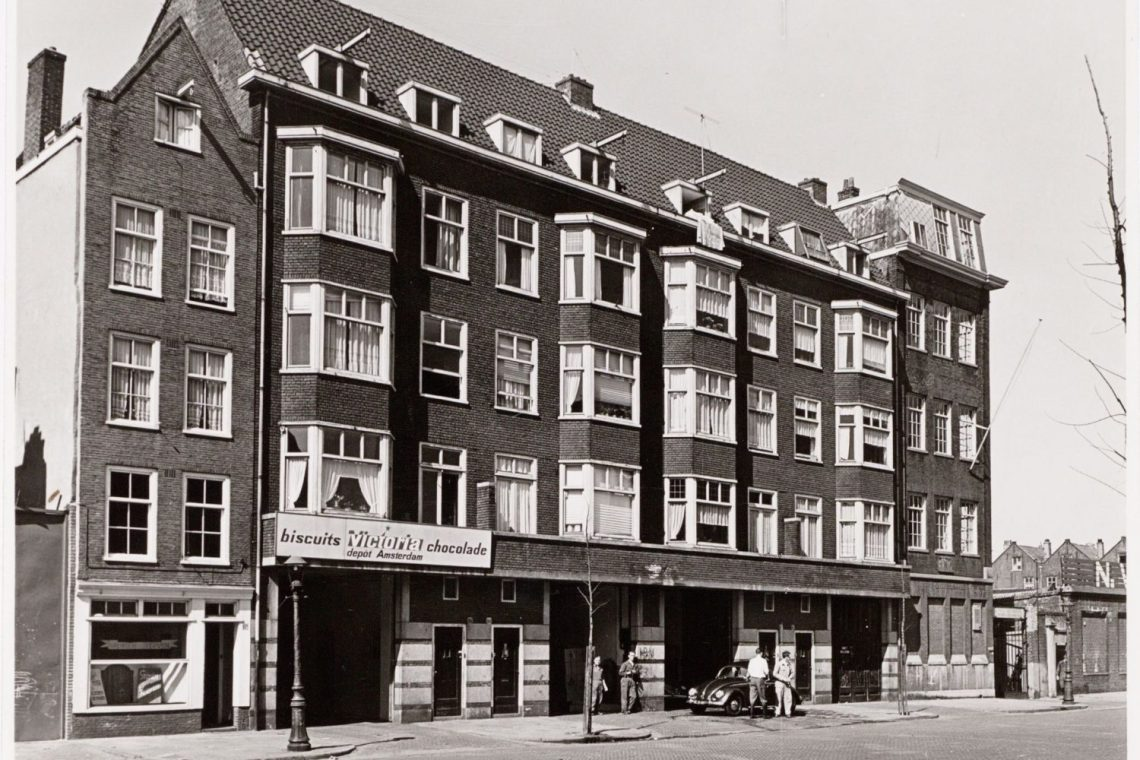 valkenburgerstraat 100-106