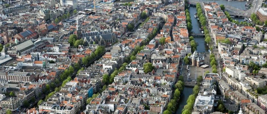 Amsterdamcenter