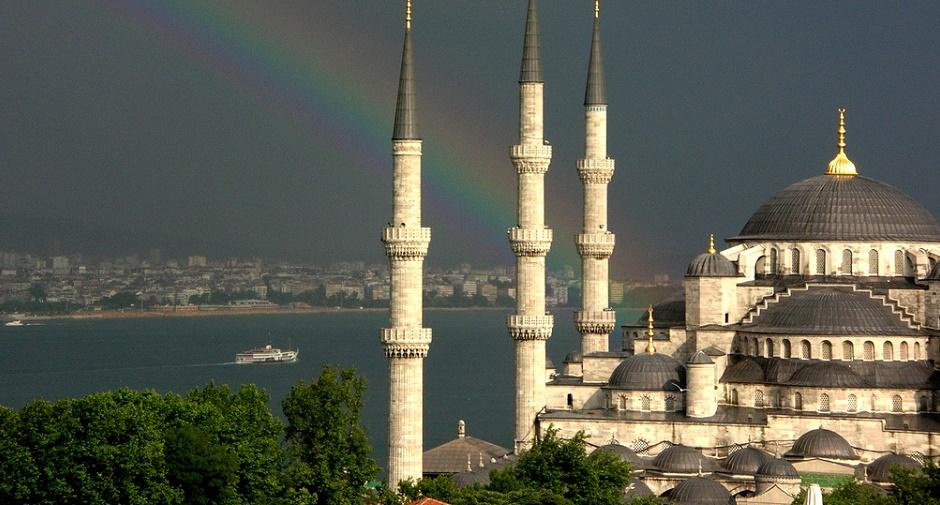 turkeije