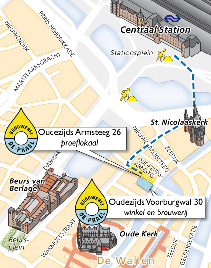 DePrael-plattegrond_NL
