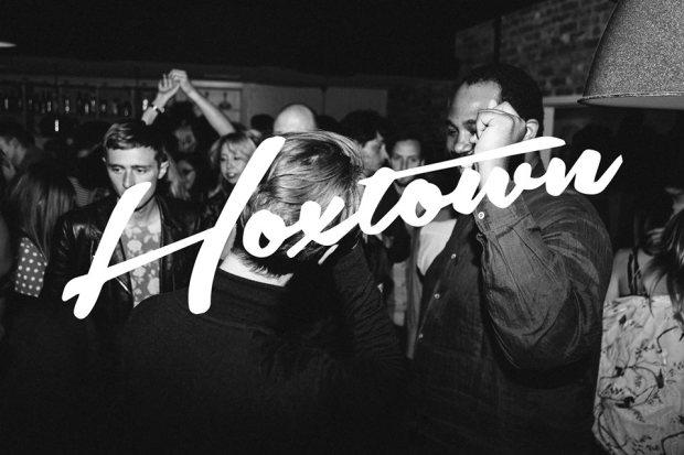The Hoxton-