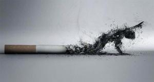 Advertising Brilliant Anti Smoking Advertisement