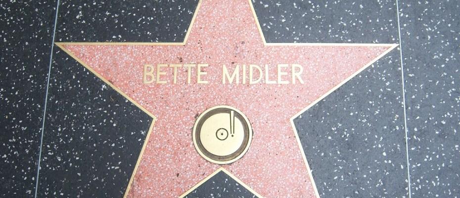BetteMiddler