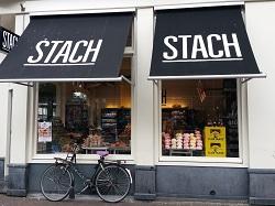 stach